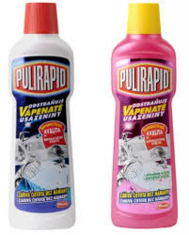 Pulirapid 750ml 59,90