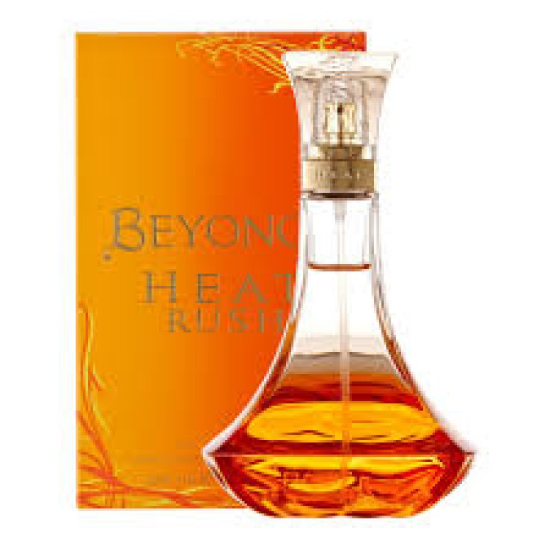 Beyonce Heat Rush 100 ml