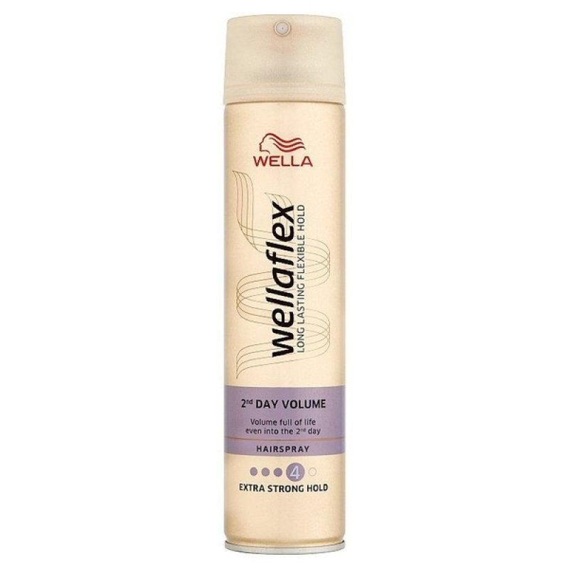 WELLAFLEX LAK 250 ML