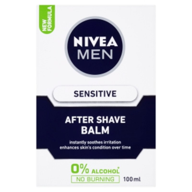 NIVEA for men balzám po hol sensit.100ml