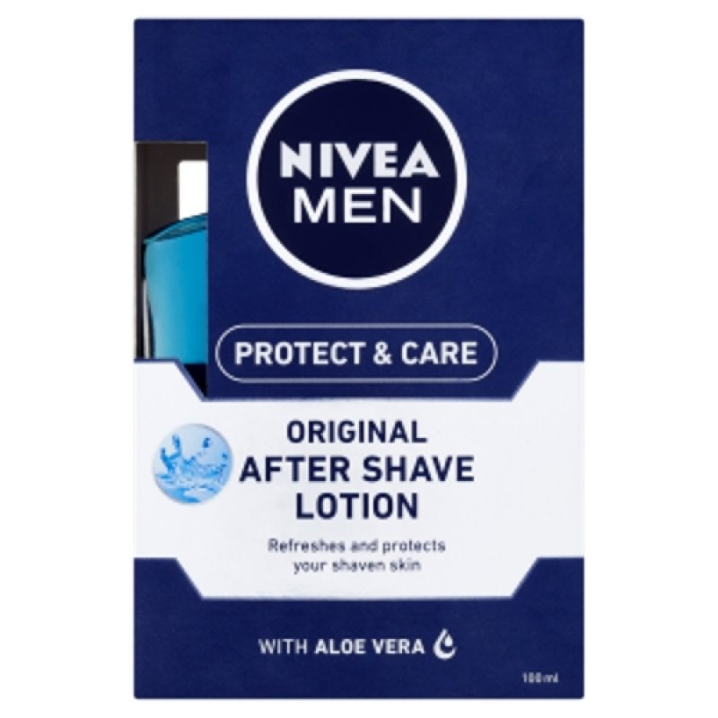 Nivea VPH 100ml