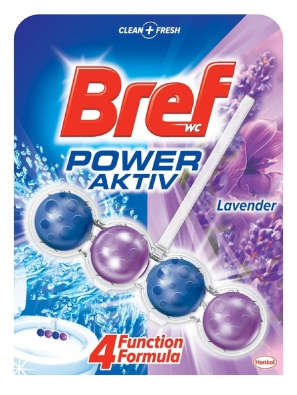 BREF POWER ACTIV 50G