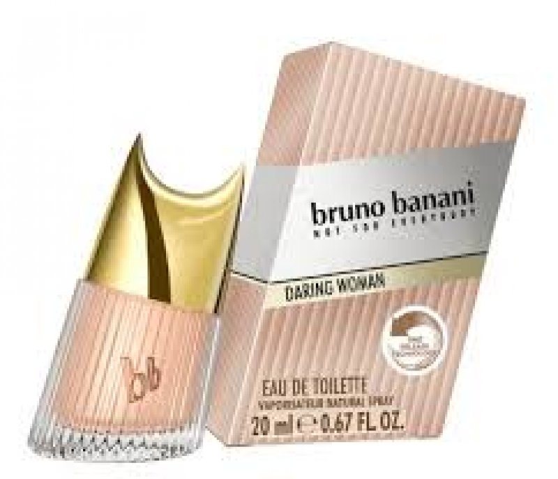 Bruno Banani Darling Women Eau de Toilette