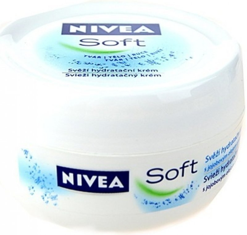 NIVEA SOFT CREME 300ML